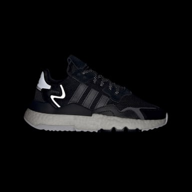 Παιδιά Originals Μαύρο Nite Jogger Shoes