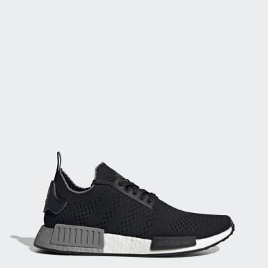 zapatos adidas hombre negros