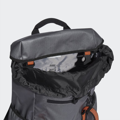 Originals Grey Street Toploader Backpack