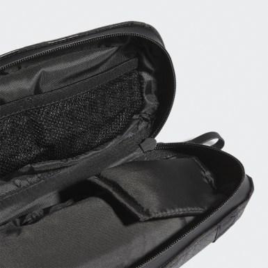 กอล์ฟ สีดำ กระเป๋าขนาดเล็ก Tech