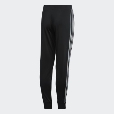 Youth Training Black TRICOT CLR JOGGER
