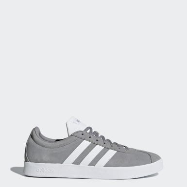 Lifestyle Grey VL Court 2.0 Shoes