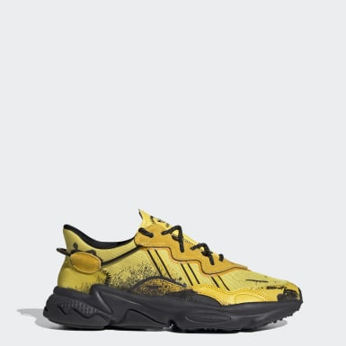 Angel Chen OZWEEGO Shoes