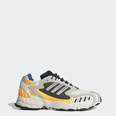 Sapatos Torsion TRDC Branco Originals