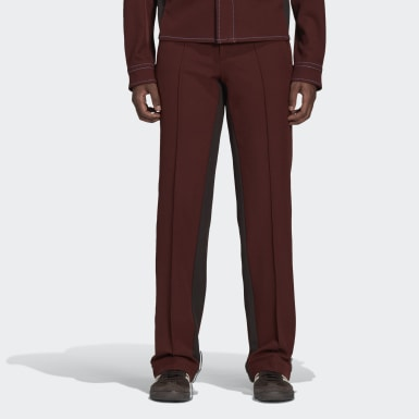 Pantalon Wales Bonner Rock Marron Hommes Originals