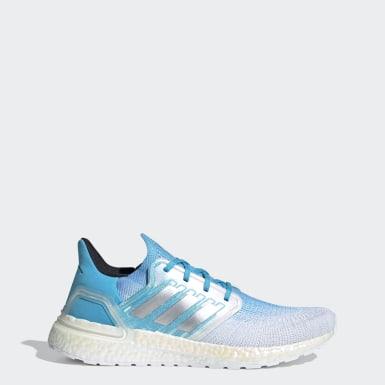 Chaussure Ultraboost 20 Blanc Hommes Running