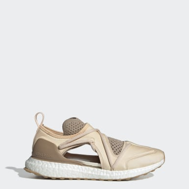 Women's adidas by Stella McCartney Multicolor Ultraboost T Shoes