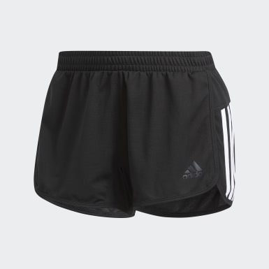Women's Essentials Black Design 2 Move Shorts