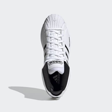 Zapatilla Pro Model 2G Blanco Baloncesto
