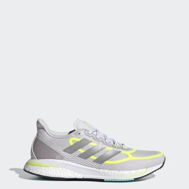 Kvinder Løb Grå Supernova+ sko