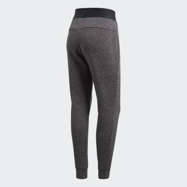 Women Athletics Grey ID Stadium Pants