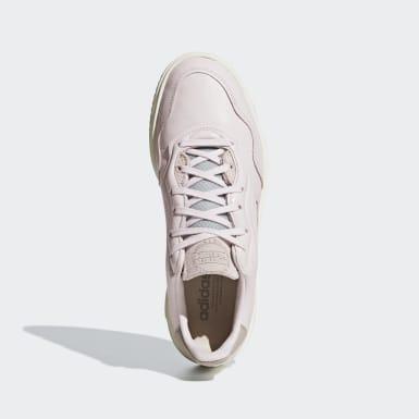 Sapatos SC Premiere Rosa Originals