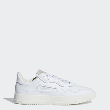 chaussure super court adidas femme