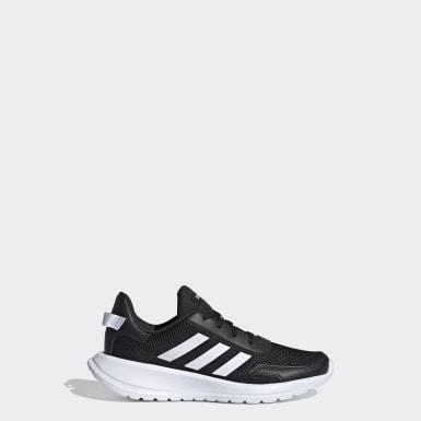 Sapatos Tensor Run Preto Criança Running