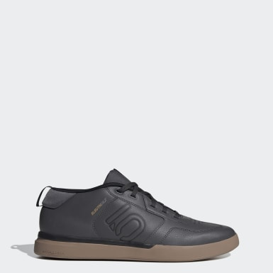Chaussure de VTT Five Ten Sleuth DLX Mid Gris Five Ten
