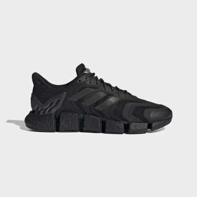 Tenis Pharrell Williams Climacool Vento Negro Running