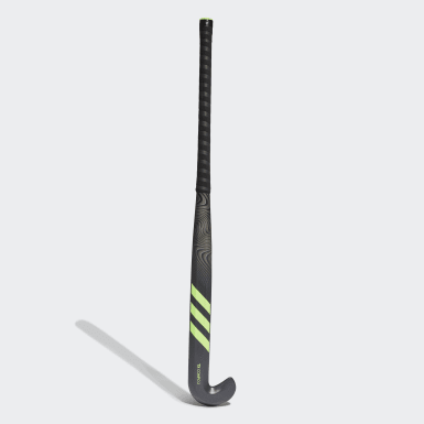 Stick de hockey TX Compo 2 Gris Hockey Hierba