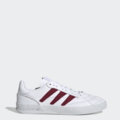 Sapatos Sobakov P94 Branco Mulher Originals