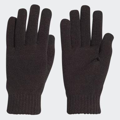 Træning Sort Performance handsker