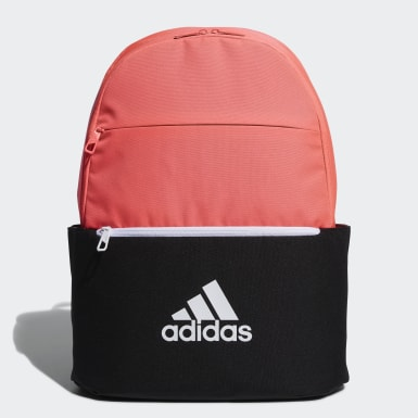 Training Pink Classic Entry Backpack