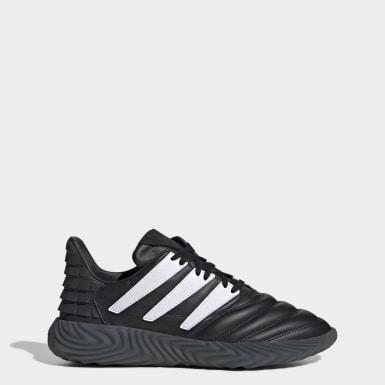 Sapatos Sobakov Preto Originals