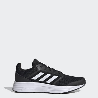 Men's Running Black Galaxy 5 Shoes