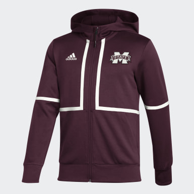 Men's Athletics Multicolor Bulldogs Under the Lights Jacket
