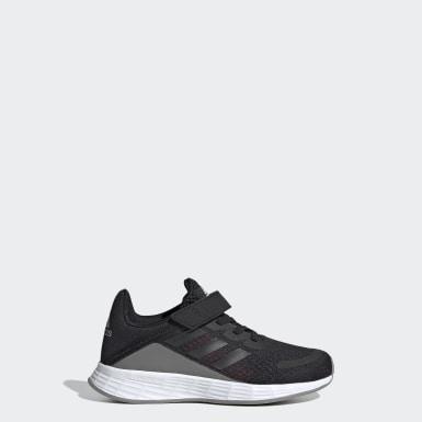 Børn Løb Sort Duramo SL sko
