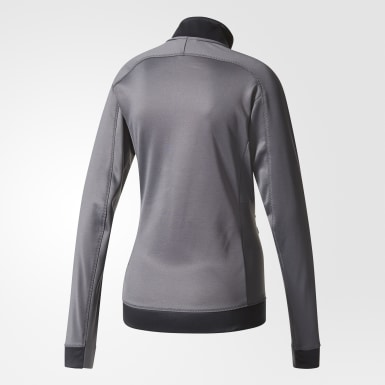 серый Флисовая куртка TERREX Mountainglow