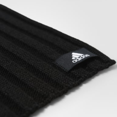 черный Шарф Essentials