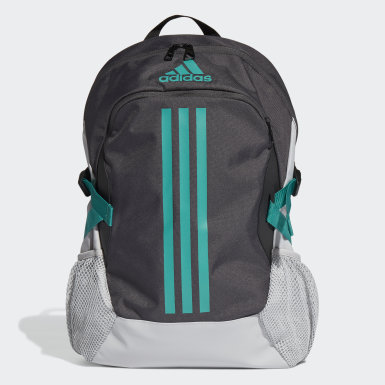 Training Γκρι Power 5 Backpack