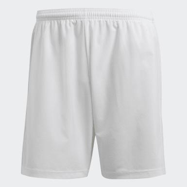 Pantalón corto Condivo 18 Blanco Hombre Fútbol