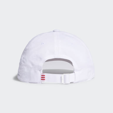Casquette 3D Adicolor Vintage Ball Blanc Originals