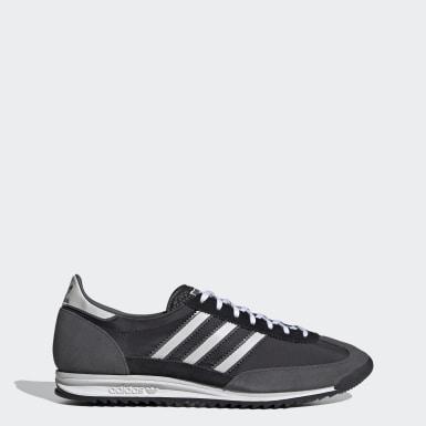 Chaussure SL72 Noir Originals
