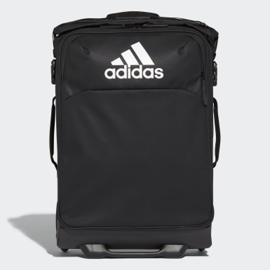 Field Hockey Black Trolley Bag Small