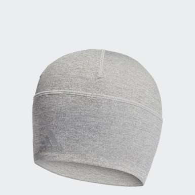Training Grey Climalite Beanie
