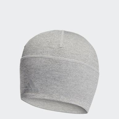 серый Шапка-бини Climalite