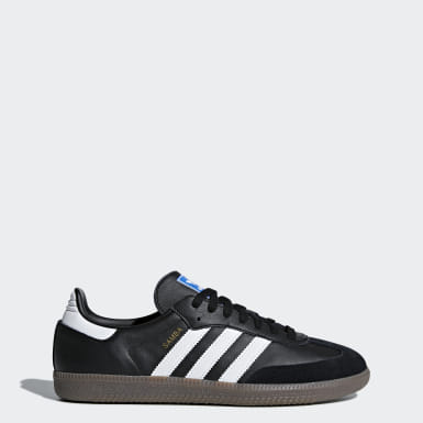 Originals Svart Samba OG Shoes