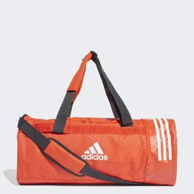 Sacs Training Orange Femmes | adidas France