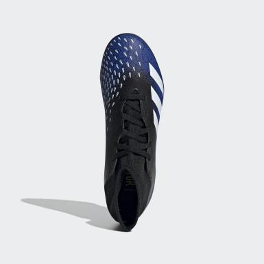 Calzado de Fútbol Predator Freak.4 Pasto Sintético Azul Hombre Fútbol