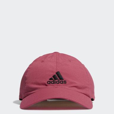 Training Pink AEROREADY Badge of Sport Dad Cap