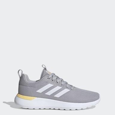 Sapatos Lite Racer CLN Cinzento Mulher Running