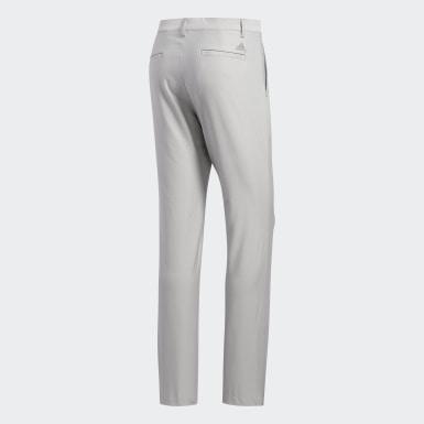 Men Golf Grey Ultimate365 Classic Pants