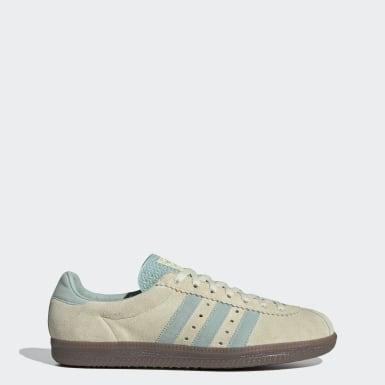 Kvinder Originals Beige Padiham sko