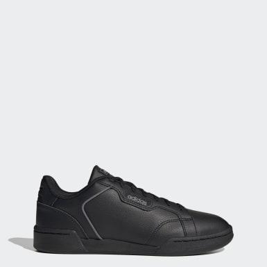 Chaussure Roguera Noir Marche