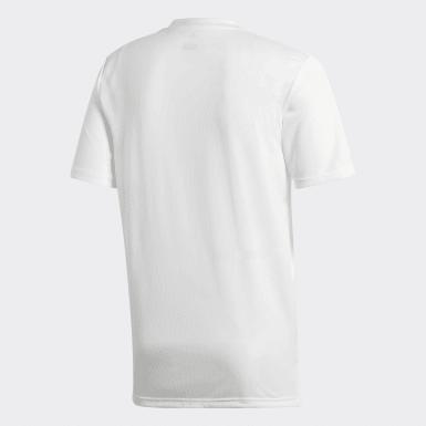 Camiseta entrenamiento Condivo 18 Blanco Hombre Training