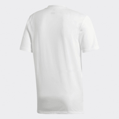 Camisola de Treino Condivo 18 Branco Homem Treino