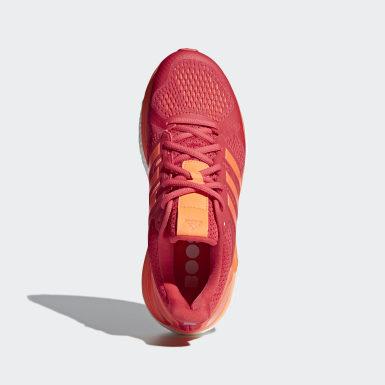 Calzado Supernova ST Rojo Mujer Running