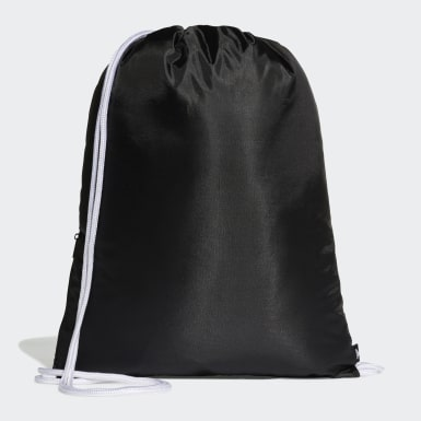 Soccer Black MLS Gym Sack