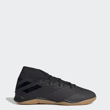 Chaussure Nemeziz 19.3 Indoor Noir Futsal